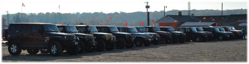 Fox River Jeep Club